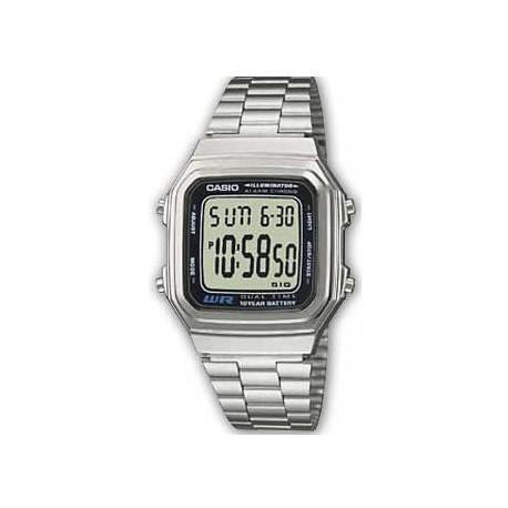 Reloj casio Caballero mod. A178WA-1ADF