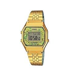 Reloj casio dorado señora LA680WEGA-9ER