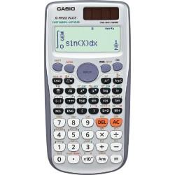 Calculadora cientifica Casio FX-991 ES Plus