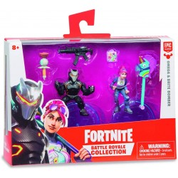 Coche Fortnite radiocontrol ATK All Rerrain Kart
