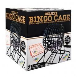 Juego de Bingo 30x24x15cm