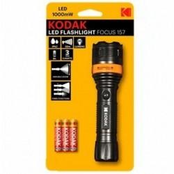 Linterna LED Gunding 2x10x5cm