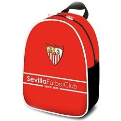 Mochila Grande del Sevilla Fútbol Club con carro 42cm