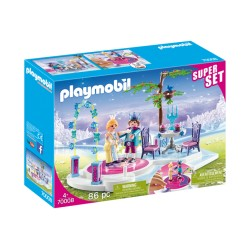 Playmobil 70008 SuperSet...