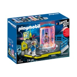 Playmobil 70009 SuperSet...