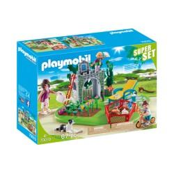 Playmobil 70010 SuperSet...