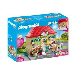 Playmobil 70016 Mi Floristería