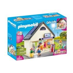 Playmobil 70017 Mi Tienda...
