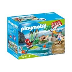 Playmobil 70035 StarterPack...