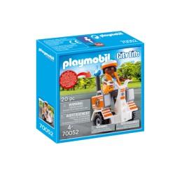 Playmobil 70052 Balance...