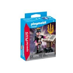 Playmobil 70058 Bruja