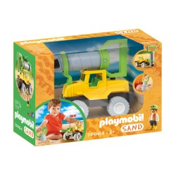 Playmobil 70064 Perforadora