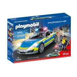 Playmobil 70066 Porsche 911...