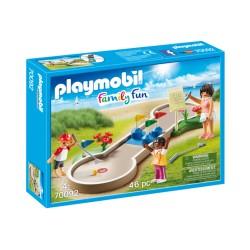Playmobil 70092 Mini Golf