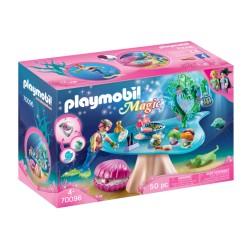 Playmobil 70096 Salón de...