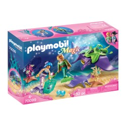 Playmobil 70099...