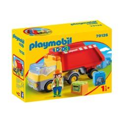 Playmobil 70126 1.2.3...
