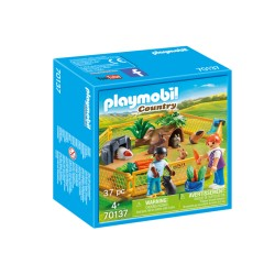Playmobil 70137 Recinto...