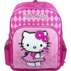 Mochila Hello Kitty 37cm