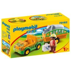 Playmobil 70182 1.2.3...