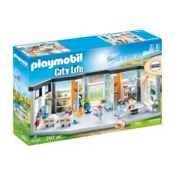 Playmobil 70191 Planta de...
