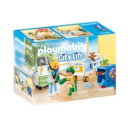 Playmobil 70192 Sala...
