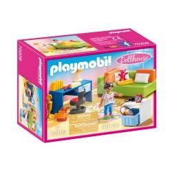 Playmobil 70209 Habitación...