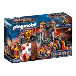 Playmobil 70221 Fortaleza...