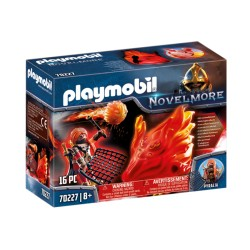 Playmobil 70227 Espíritu de...