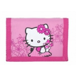 Hello Kitty Cartera Billetera