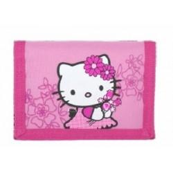 Hello Kitty Cartera Billetera
