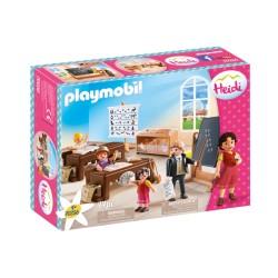 Playmobil 70256 Clase en...
