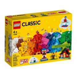 Lego Classic Ladrillos y...