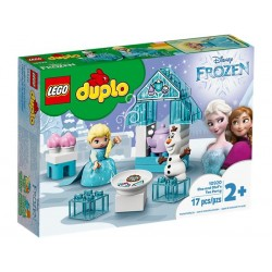 Lego DUPLO Disney Princess...