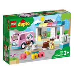Lego DUPLO Town Pastelería...