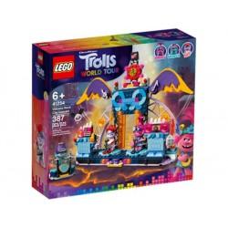 Lego Trolls Concierto en...