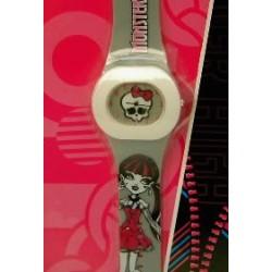 Reloj Monster High