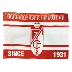 Bandera Granada Club de Fútbol grande