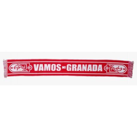 Bufanda Granada Club de Fútbol