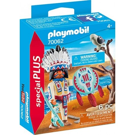 Playmobil 70060 Niña con Poni