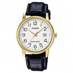 Reloj Casio Caballero MTP-V002GL-7B