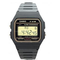 Reloj Casio F-91W-1YER