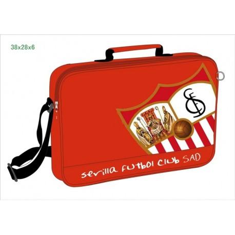 Maletin Bandolera Sevilla FC