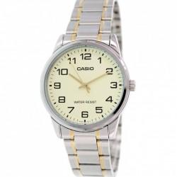 Reloj Casio Caballero MTP-V001SG-9B