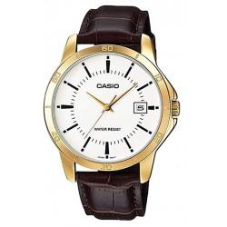 Reloj Casio Caballero MTP-V004GL-7B