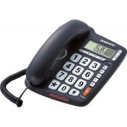 Teléfono Daewoo DTC-700 teclas grandes