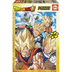Puzzle 500 Dragon Ball 48 x...