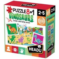 Headu puzzle 8+1...