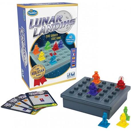 Lunar Landing think fun tf6802