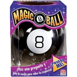Juego de mesa Magic Ball